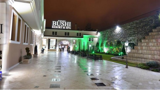 Bushi Resort And Spa photos Exterior
