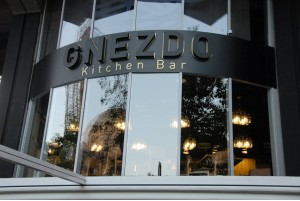 Gnezdo Kitchen Bar Skopje by Gnezdo Kitchen Bar
