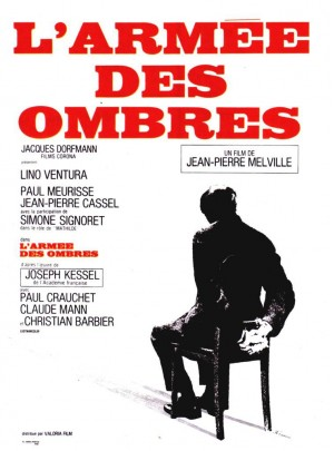 L Armee Des Ombres