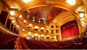 macedonian national theater 188270